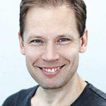 Mikko Seppinen, astangajoogaopettaja